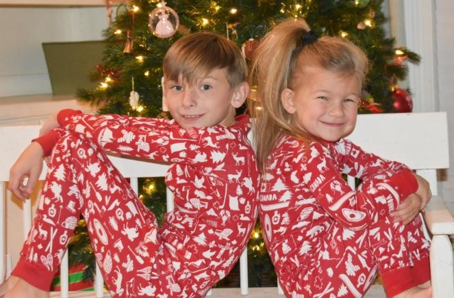 Christmas Eight